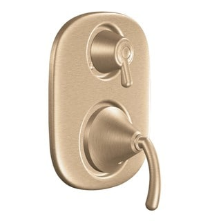 Moen TS4112BB ICON Moentrol Brushed Bronze Valve Trim