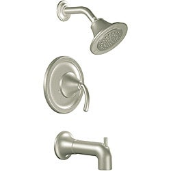 Moen TS2156BN ICON Moentrol Brushed Nickel Tub/ Shower Trim