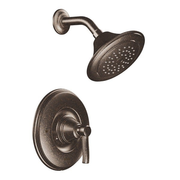 Moen TS3212ORB Rothbury Moentrol Oil Rubbed Bronze Shower Trim