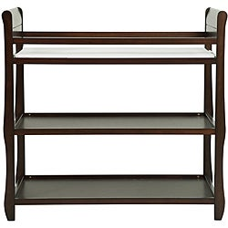 DaVinci Rowan Espresso Changing Table