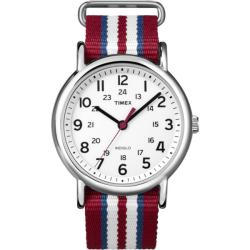 Timex Men's Weekender Water-resistant Watch