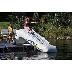 Rave Sports Dock Slide