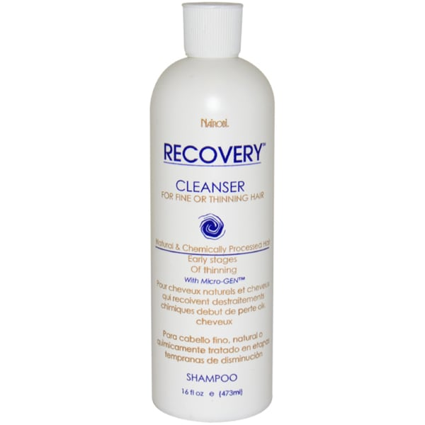Nairobi Recovery Cleanser 16-ounce Shampoo