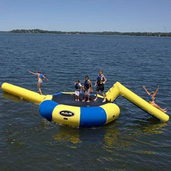 Rave Sports Bongo 10 Water Park
