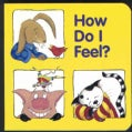 How Do I Feel? (Board book)