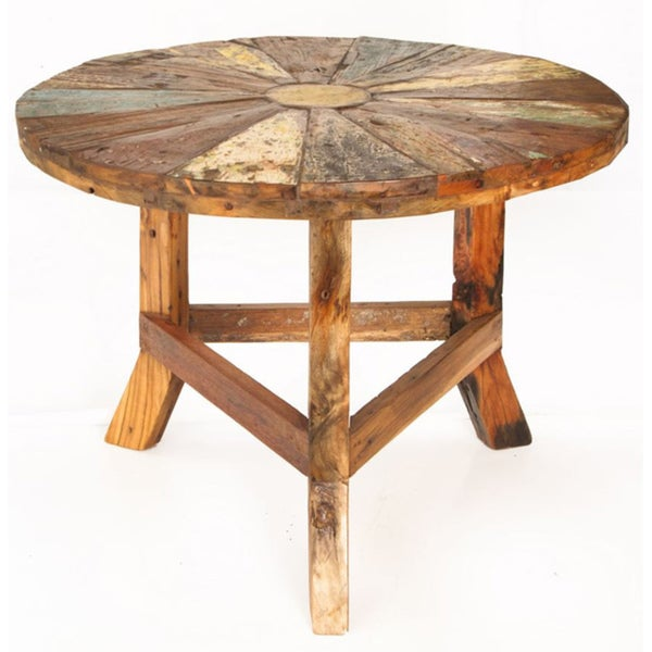 Ecologica Flora Round Table