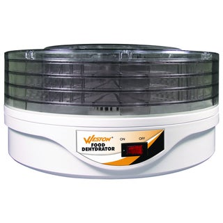 Weston 4-tier Food Dehydrator
