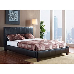 Cape Cod Cal King Bed in Chocolate