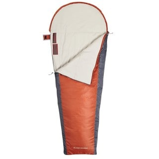 High Sierra Crescent Mummy 30 Degree Sleeping Bag