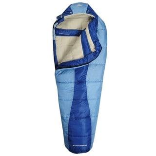 High Sierra Chinook Mummy 0 Degree Sleeping Bag