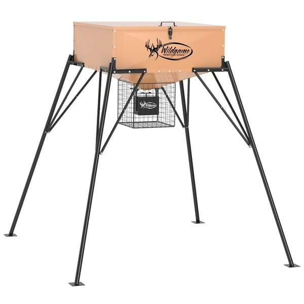 Wildgame Innovations Heavy Metal Feeders