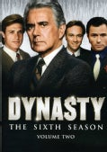 Dynasty: Season 6 Vol. 2 (DVD)