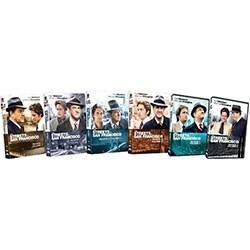 The Streets of San Francisco: Three Season Pack (DVD)