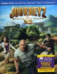 Journey 2: The Mysterious Island 3D (Blu-ray Disc)