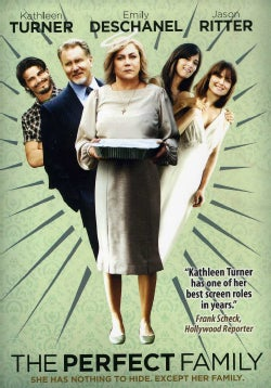 The Perfect Family (DVD)