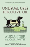 Unusual Uses for Olive Oil (Paperback)