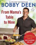 From Mama's Table to Mine: Everybody's Favorite Comfort Foods at 350 Calories or Less (Paperback)