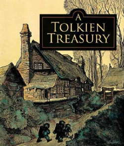 A Tolkien Treasury (Hardcover)