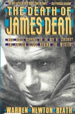 The Death of James Dean (Paperback)