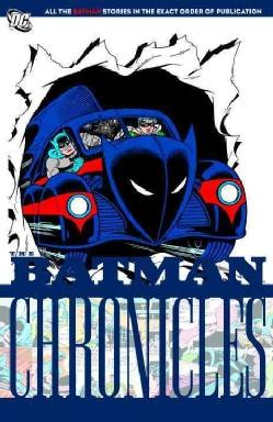 Batman Chronicles 11 (Paperback)