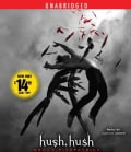 Hush, Hush (CD-Audio)