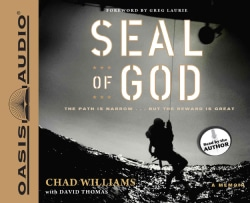 Seal of God (CD-Audio)