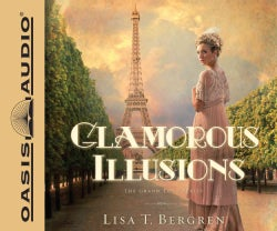 Glamorous Illusions (CD-Audio)