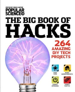 The Big Book of Hacks (Hardcover)