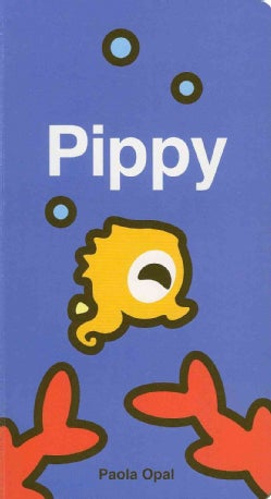 Pippy (Board book)