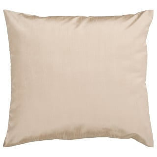 Decorative Chic Square Pillow