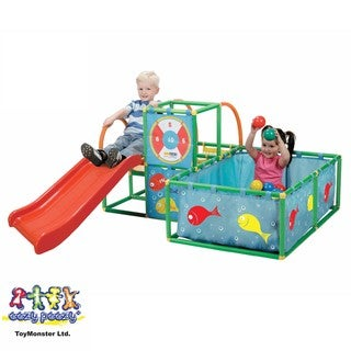 Toy Monster Active Play Set