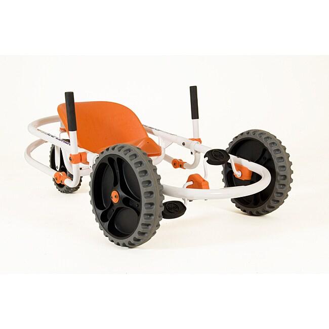 Ybike Explorer 3-wheel Go Kart