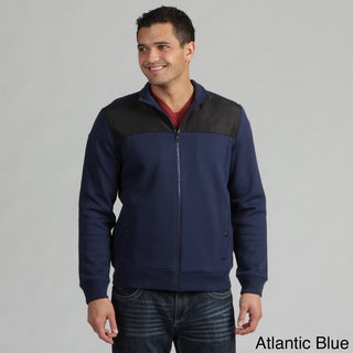Calvin Klein Men's Full Zip Fleece Jacket FINAL SALE