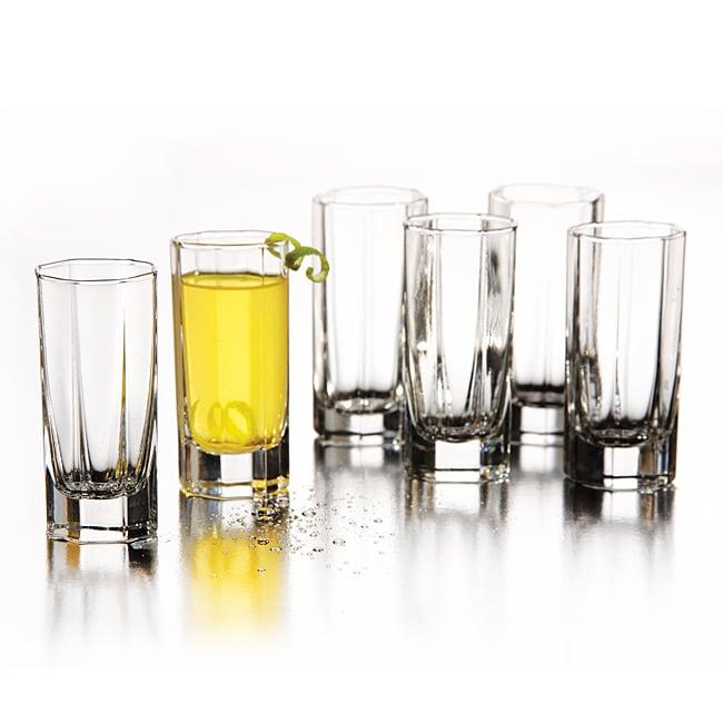 Style Setter Octavia 6-piece Shot Glass Set