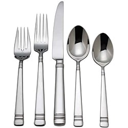 Reed & Barton Longwood II 65-piece Flatware Set