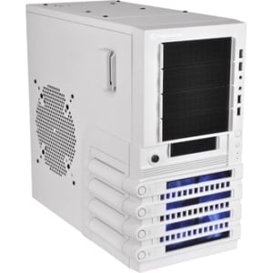 Thermaltake Level 10 VO3000 GTS Snow Edition System Cabinet