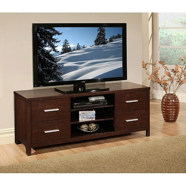 Abbyson Living Encore 62-inch TV Console