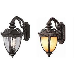 Trans Globe Lighting Villa Series Medium Wall Lantern