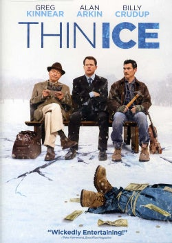 Thin Ice (DVD)