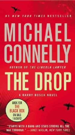 The Drop (Paperback)