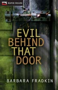 Evil Behind That Door (Paperback)
