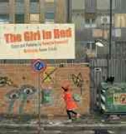 The Girl in Red (Hardcover)