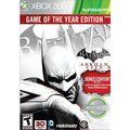 Xbox 360 - Batman: Arkham City Game of the Year