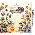 Nin 3DS - Theatrhythm: Final Fantasy
