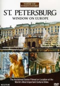 Sites of the World's Cultures: St. Petersburg: Window on Europe (DVD)