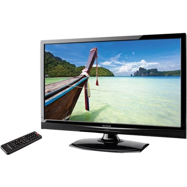 "Viewsonic Professional VT2755LED 27"" 1080p LED-LCD TV - 16:9 - HDTV 1"