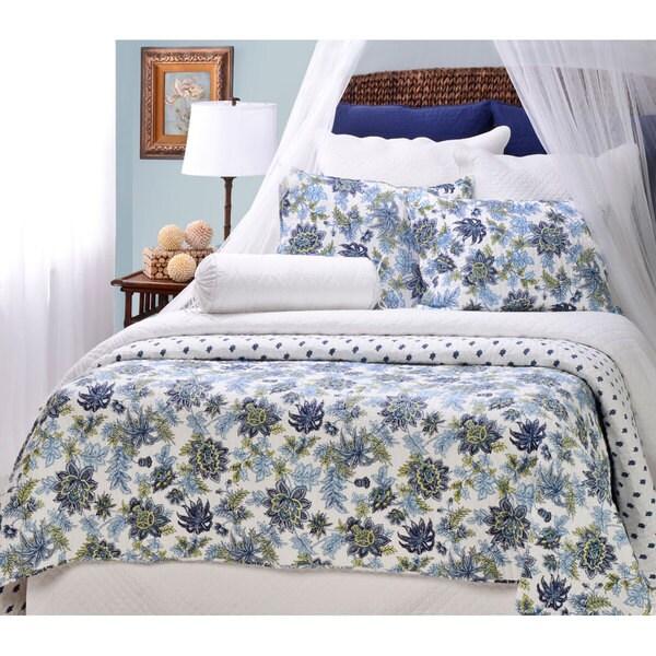 'Meredith' Queen-size Quilt Set