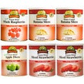 Augason Farms Fruit Variety (Pack of 6)