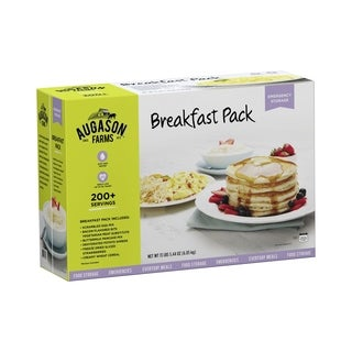 Augason Farms Breakfast Pack