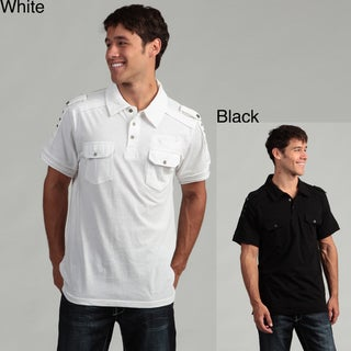 Royal Premium Men's Polo Shirt